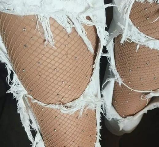 Meia-calça - Foto 3