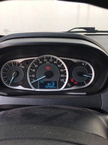 Ford KA 2015 - Foto 9