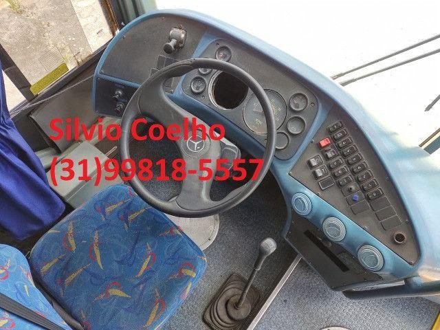 Ônibus Comil Campione 2004 Top - Silvio Coelho - Foto 11
