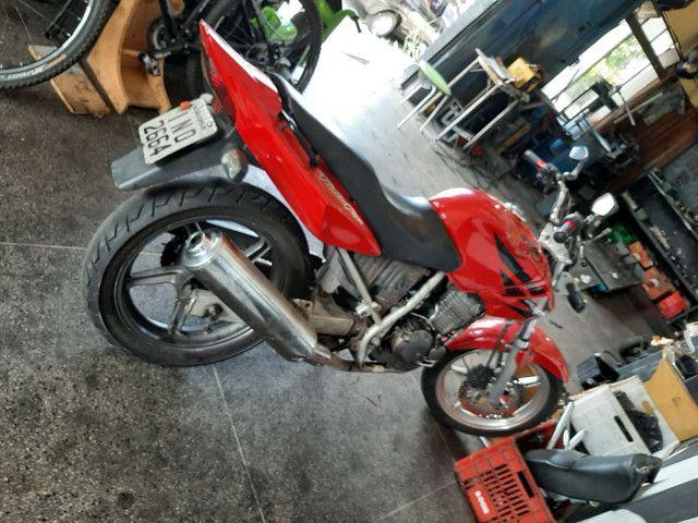 Motor Completao de twister - Foto 3