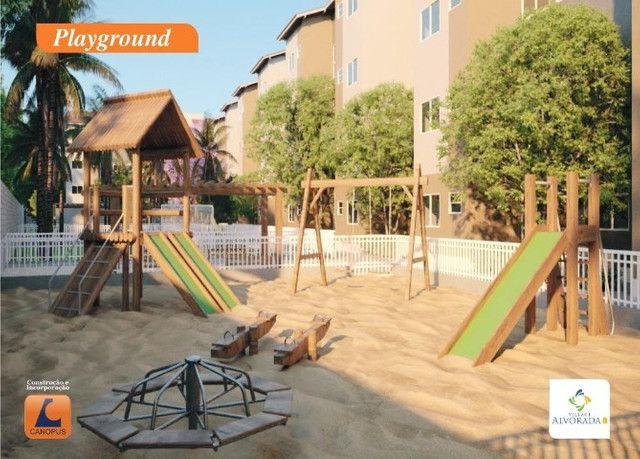 Apartamento, 2 Quartos- Village Alvorada - Foto 2