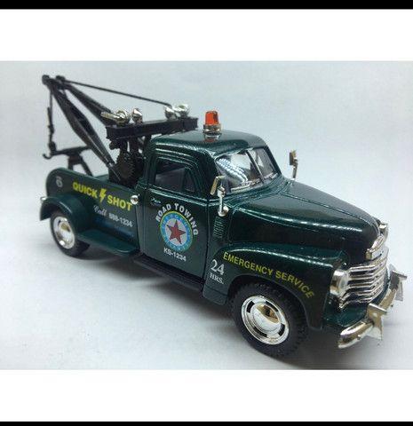 Carro miniatura - Ferro