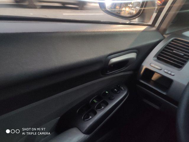 Honda New Civic Lxs Automático TOP  - Foto 11