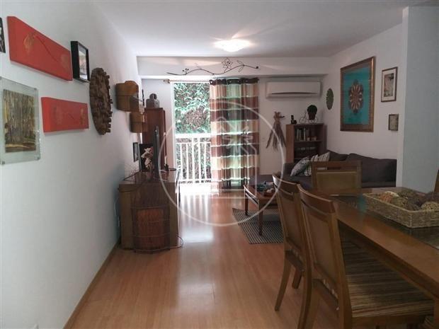 Apartamento à venda com 3 dormitórios em Copacabana, Rio de janeiro cod:889884 - Foto 2