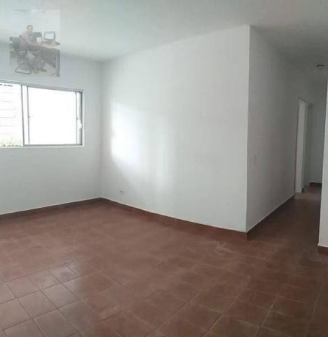 Apartamento à venda, 89 m² por R$ 120.000,00 - Janga - Paulista/PE - Foto 3
