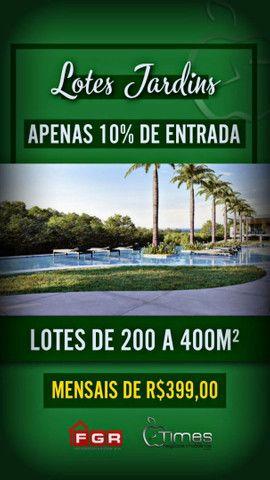Entrada de 10% prestações de R$399,00 - Foto 2