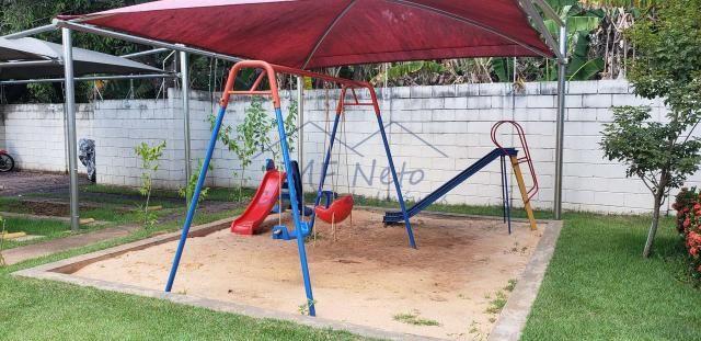Apartamento à venda com 2 dormitórios em Vila pinheiro, Pirassununga cod:10131813 - Foto 18