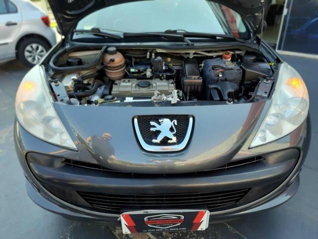 Peugeot 207 XR S 1.4 - Foto 13