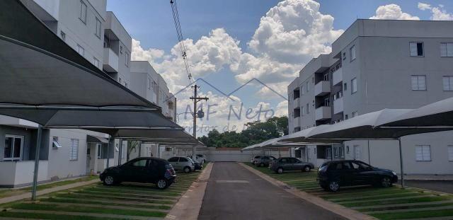 Apartamento à venda com 2 dormitórios em Vila pinheiro, Pirassununga cod:10131813 - Foto 11