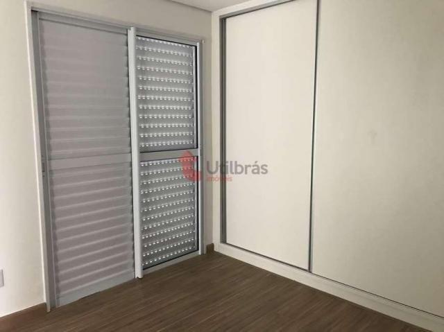 Apartamento à venda, 3 quartos, 1 suíte, 2 vagas, São Pedro - Belo Horizonte/MG - Foto 9