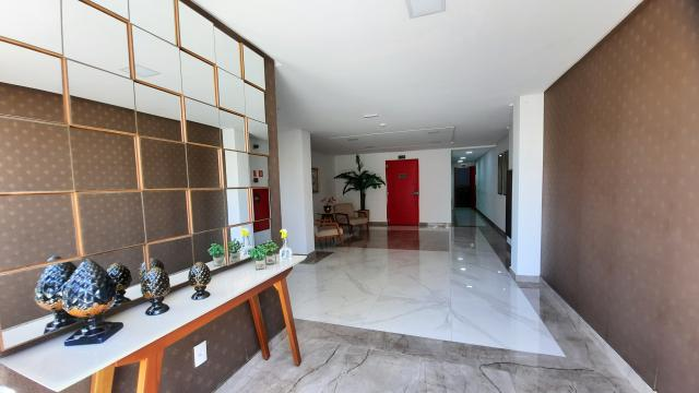 Excelente apartamento 3 quartos Praia do Morro - Guarapari - Foto 18