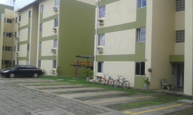 Apartamento com 2 dormitórios para alugar, 48 m² por R$ 800,00/mês - Várzea - Recife/PE - Foto 15