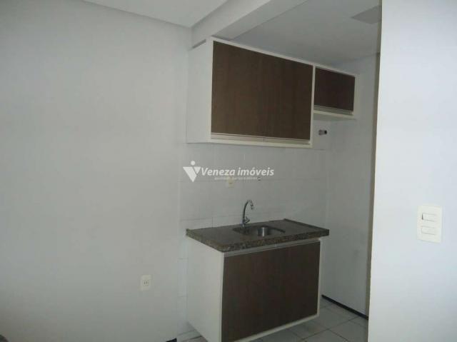 Apartamento Ed. R Neto - Veneza Imóveis - 751 - Foto 3