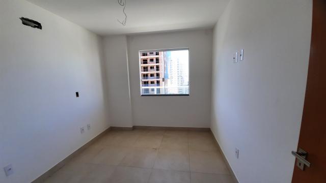 Excelente apartamento 3 quartos Praia do Morro - Guarapari - Foto 9