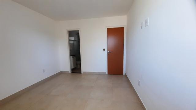 Excelente apartamento 3 quartos Praia do Morro - Guarapari - Foto 6