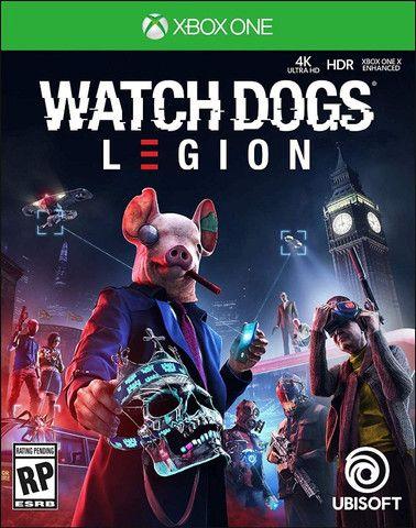 Jogo Watch Dogs Legion - Foto 2