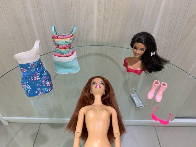 Barbie fashionista  - Foto 4