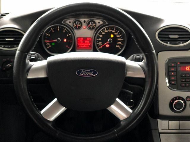 Ford Focus GLX 1.6 2013 Completo - Foto 14