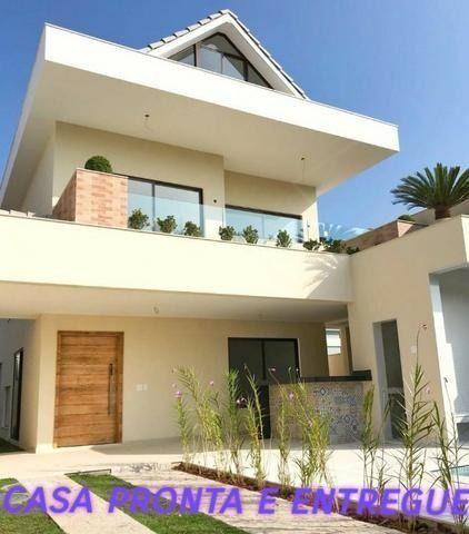 Construa Linda Casa Terras Belas - Itaitinga - Foto 3