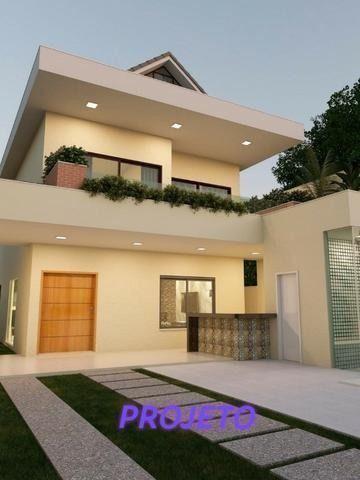 Construa Linda Casa Terras Belas - Itaitinga - Foto 2