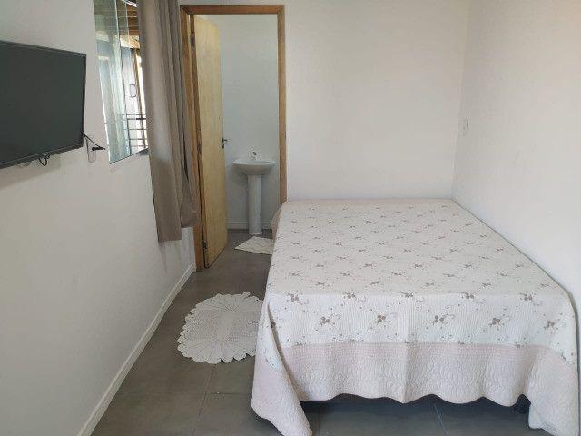 Kit net dupla container, pousad, loft, hostel, hotel em maringa - Foto 6