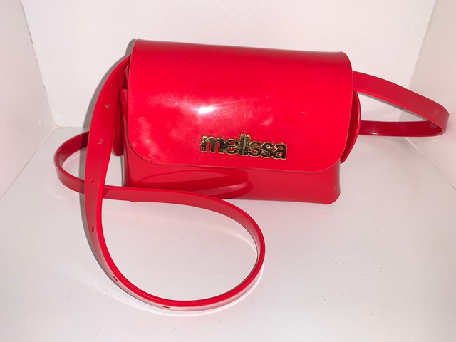 Bolsa Melissa no atacado direto da fábrica - Foto 2