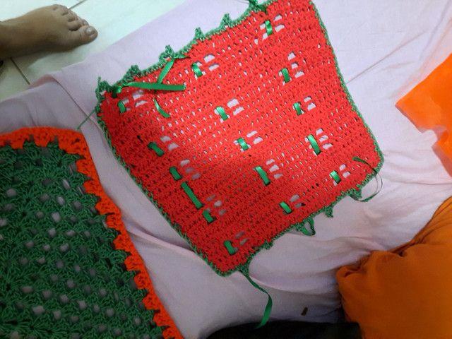 Souplast ou toalha mesa - Foto 5