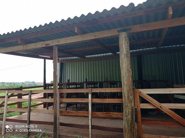 Fazenda em Iporã PR - Foto 6