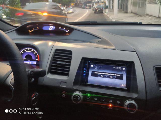Honda New Civic Lxs Automático TOP  - Foto 9