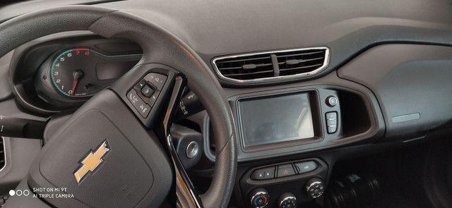 Chevrolet Prisma LT 1.4 2018 - Foto 6