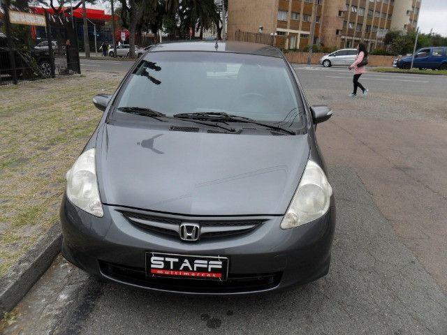 Honda fit ex 1.5 excelente estado - Foto 2