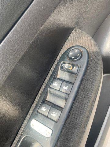 Peugeot 307 Sedan 1.6 4p impecável  - Foto 9