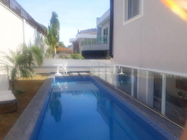 alugo casa  Con domínio Burle Marxs Alphaville 15 mil pacote - Foto 2