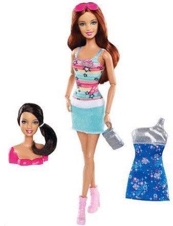 Barbie fashionista  - Foto 6