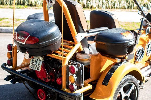 Triciclo AP 1.8 - Foto 8