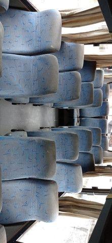 Microônibus volare 32 lugares - Foto 3