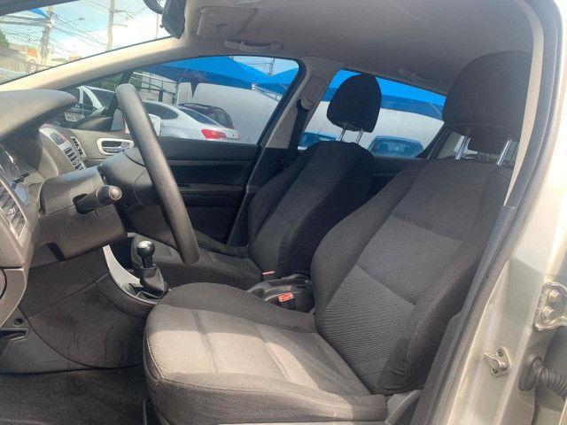 Peugeot 307 Sedan 1.6 4p impecável  - Foto 8