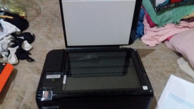 Vendo impressora HP deskjet 4480 - Foto 3