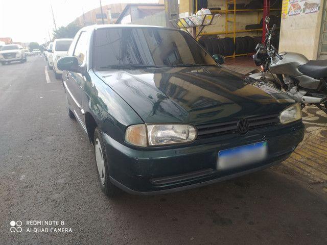 Vendo ou pego carro financiado  - Foto 4