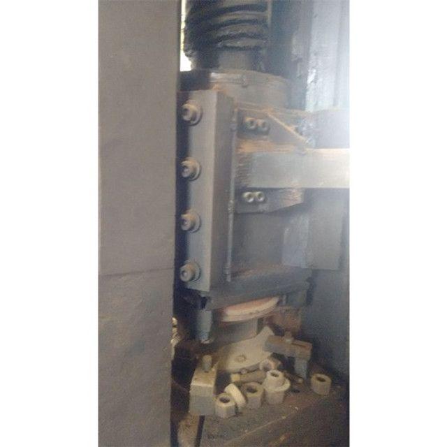 Prensa de fricção Gutmann 450 toneladas - VN23 Usado - Foto 3