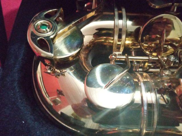 Oferta Saxofone Tenor Novo
