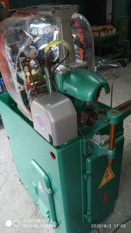 Torno Automático Traub A25 Completo Com Alimentador de Barras - Foto 2