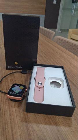 Relógio X7 smartwatch  - Foto 2