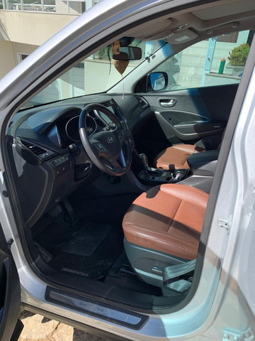Hyundai Grand Santa Fe - Foto 7