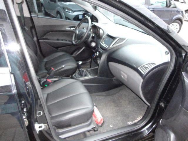 Hyundai Hb20 1.6 Premium 2015 - Foto 14