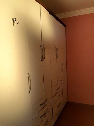 Lindo Apartamento Cond. Jose Pedrossian Monte Castelo 3 Quartos - Foto 6