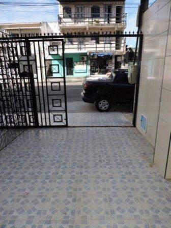 Casa térreo - Dois quartos sendo 01 suíte na Parquelândia - Foto 3