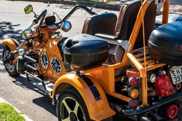 Triciclo AP 1.8 - Foto 14