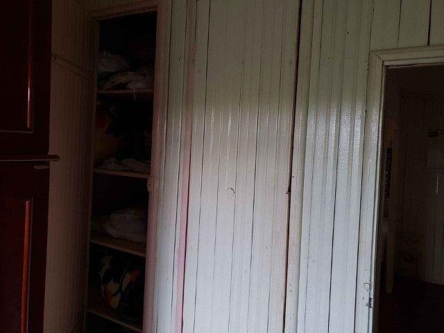 Vende-se Casa de Madeira Dupla para retirar do local ou Desmanchar - Foto 6