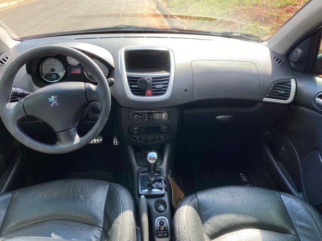 Vende-se Carro Peugeot  - Foto 4